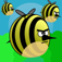Angry Bees iOS Icon