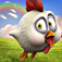 Kick'n Chick'nz: Medieval Karnival app icon