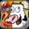 Crazy Animals app icon