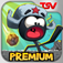 Stickman World Trip Premium App Icon
