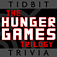 Hunger Games app icon
