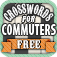 Crosswords for Commuters Free app icon