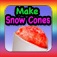 Make Snow Cones App Icon