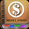Money Story Book iOS icon