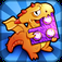 Drag-N-Gems App Icon