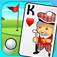 Golf Solitaire Pro App Icon