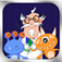Mad Simon And Monsters App Icon
