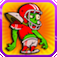 Forest Zombies Run Free iOS Icon