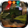 Army Base Traffic Control app icon