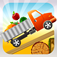 HappyTruck: Explorer App