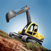 Machine World App Icon