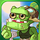 Zombie Battle App Icon