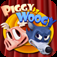 PiggyWoogy TM iOS Icon
