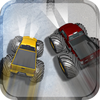 Racing Monster Truck Madness iOS Icon