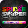 Spider Swiper by Mentos App Icon