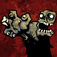 Choice of Zombies App Icon