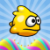 Yellow Fins App Icon