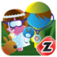 THE GAME OF LIFE ZappED edition app icon
