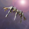 Galactic Conflict RTS iOS Icon