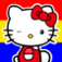 Hello Kitty Dress Up iOS Icon