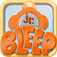 Bleep Jr Word Guessing Game app icon