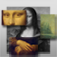 Da Vinci Code iOS Icon
