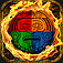 Aztec Magic Ball iOS Icon