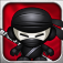 Pocket Ninjas App Icon