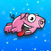 Flappy Pig iOS Icon