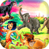 Puzzle for Kids, kids special game app icon