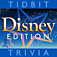 Tidbit Trivia App Icon
