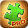 Jigsaw Puzzle Pro app icon