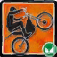 GnarBike Trials Pro iOS Icon