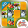 Happy Kids Memorix App Icon