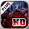 Ghost Sniper : Zombie iOS Icon