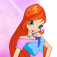 Puzzle Winx Club Edition app icon