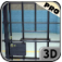 Escape 3D: The Jail Pro App Icon
