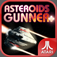 Asteroids: Gunner plus iOS Icon