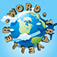 Word Traveller app icon