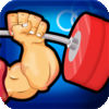 Heavy Weight Lifter Pro app icon