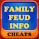 UNAUTHORIZED Cheats for Family Feud iOS Icon