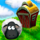 Running Sheep: Tiny Worlds app icon