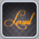 Lexual App Icon