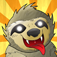 Hungry Sloth App Icon