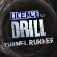 Licence to Drill's Tunnel Runner app icon