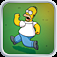 The Simpsons™: Tapped Out App Icon
