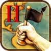 Empires II: What Would You Risk for World Conquest? App Icon