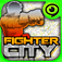 Fighter City App Icon