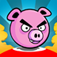 Angry Pigs! App Icon
