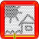 Magnetic Drawing Board App Icon